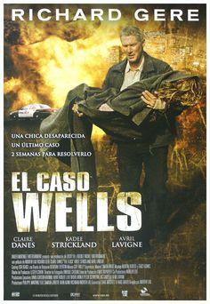 """El caso Wells (2007) """"The Flock"""" de Wai-Keung Lau - tt0473356"""