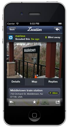 Location Scouting App for Photographers | ShootLocal