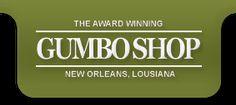 Recipes | Gumbo Shop