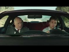 """""""Think Fast"""" -- Official Big Game Ad for Hyundai Genesis Coupe Super Commercial"""