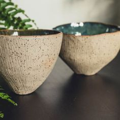 Using traditional hand building techniques, Daisy creates ceramic forms by pinching and coiling clay allowing her to create natural and ergonomically shaped vessels and tableware. Each piece bares …