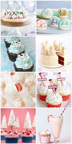 Fun Holiday Desserts from JoyHey the blog