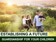 Establishing a Future Guardianship For Your Children from Anderson, Dorn & Rader, Ltd. One of the common reasons parents put off planning for guardianship of their children is that they are looking for the right person. Of course, you want someone who will raise your children with the same values you hold, but finding the... Read more