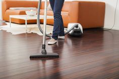 Morck Cleaning: How to Clean Hardwood Floors With Steam Cleaner