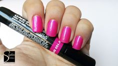 layla one step pen - 105 spring pink