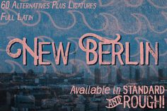 Check out New Berlin by Ed J Brown Illustration on Creative Market: http://crtv.mk/eTqd