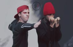 We are twenty one pilots and so are you by Orfartina