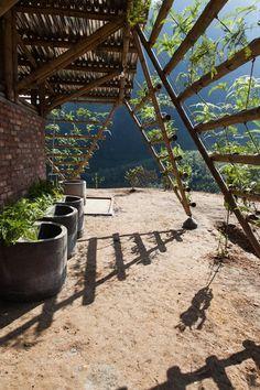 TOIGETATION, Provincia di Son La, 2014 - H&P Architects