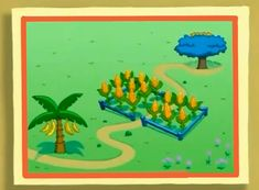 Dora The Explorer, Projects To Try, Map, Gold, Blue, Location Map, Maps