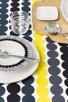 The history of decorating with #Marimekko - The Interiors Addict
