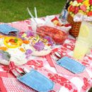 How to Prevent 7 Picnic Food Safety Mistakes from the Academy of Nutrition and Dietetics