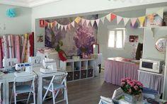 Misabel Costura creativa: Nuevo aire  a la tienda para dar la bienvenida al ...