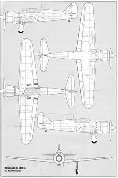 Kawasaki Ki-100 Goshikisen, Japanese Army Air Force