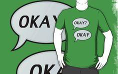 OKAY? OKAY by Divertions