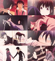 Imagen de noragami, anime, and yato