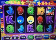 Chuzzle slots - TopDollarMan
