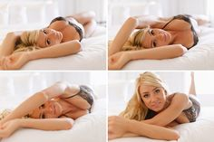 Mike Arick Photography Boudoir - Knotty Bride 6