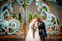 Rose-Lily Photography | Shavonne & Jacob | Troll Haven, Sequim WA | 2017