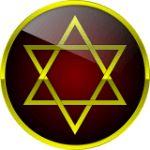 17 Ancient Protection Symbols Against Evil - Insight state Witch Symbols, Occult Symbols, Magic Symbols, Celtic Symbols, Ancient Protection Symbols, Ancient Symbols, Chakra Raiz, Celtic Triangle, Seal Of Solomon