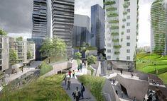 Gallery of Urban Creek / ATOL Architects - 7