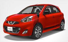 #Presentación Nissan March 2014 ... #AutoBildMexico http://autobild.com.mx/presentacion/nissan-march-2014/