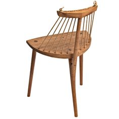 Contemporary Armchair in Brazilian Hardwood by Ricardo Graham Ferreira For Sale at Vintage Furniture Design, Cool Furniture, Accent Furniture, Contemporary Armchair, Contemporary Furniture, Scandinavian Modern, Skandinavisch Modern, Brazilian Hardwood, Adirondack Chairs For Sale
