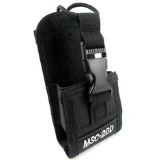Tenq®3in1 Multi-function Universal Pouch Bag Holster Case for GPS Pmr446 Motorola Kenwood Midland Icom Yaesu Two Way Radio Transceiver Walkie Talkie Ms-20d * You can find out more details at the link of the image.