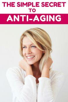 Anti Aging Facial, Facial Serum, Anti Aging Skin Care, Younger Skin, Younger Looking Skin, Skin Care Regimen, Skin Care Tips, Skin Tag On Eyelid, Beauty Hacks