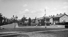 Jasmijnplantsoen Wageningen (jaartal: 1950 tot 1960) - Foto's SERC