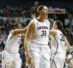 UConn Huskies win 2013-14 women's basketball national championship, presented by VELVEETA