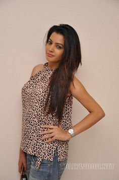 Tollywood DEEKSHA PANTH