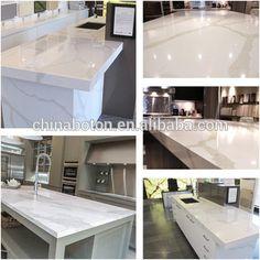 sparkle mirror black artificial granite kitchen countertops stone island benchtop work tops table top
