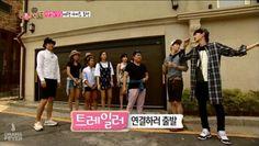 SBS Roommate Episode 11
