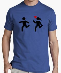 Camiseta Amor imposible