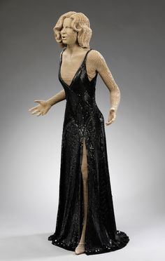 Costume designed by Colleen Atwood for Renée Zellweger in Chicago (2002)