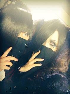 Kaede (AvelCain), Hisame (Grieva)