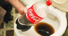 To prove Coke does not belong in the human body, here are 20 practical ways you can use Coke as a domestic cleaner: