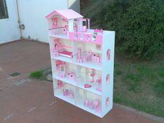 casa de barbie 2