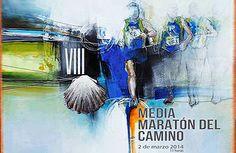 La  VIII Media #Maratón del Camino: #Nájera- #SantoDomingoDeLaCalzada  se celebrará el domingo, 2 de marzo de 2014.