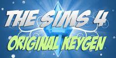 The sims 4 Key Generator
