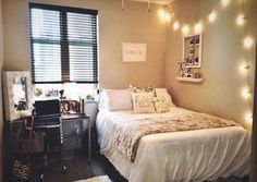In love with this room