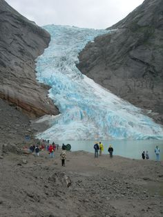 Glacier, Norway, Awsome!!!#Repin By:Pinterest++ for iPad#