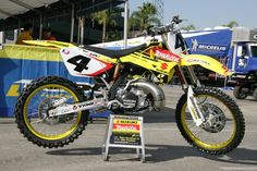 Kick ass two strokes! - Moto-Related - Motocross Forums / Message Boards - Vital MX