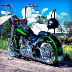 harley davidson road king vance and hines Harley Davidson Chopper, Harley Davidson Custom, Harley Davidson Road King, Classic Harley Davidson, Harley Davidson Street, Harley Davidson Motorcycles, Harley Softail, Heritage Softail, Harley Bikes