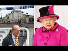 BREAKING: Queen Elizabeth calls  ALL staff to 'Highly  Unusual' Palace A...