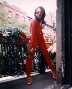 Lil' Kim 1996