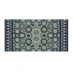80x140 Tanger Rug | EDITO