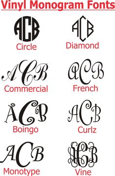Monogram Wall Decor For Your Home by paigespastime on Etsy