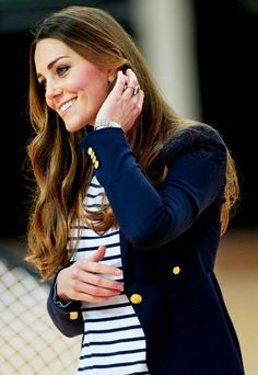 Kate Middleton 18/10/13