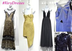 A VERY Glitz and Glam Christmas at #VeryDresses - Gem's Up North